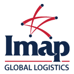 Imap Global Logistics Logo